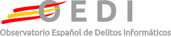 OEDI | Observatorio Español Delitos Informaticos Logo